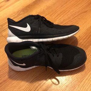 Nike Free Sneakers - Size 7.5